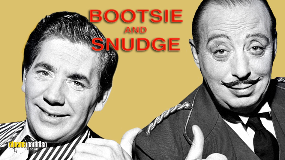 Bootsie and Snudge online DVD rental