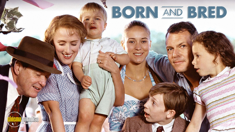 Born and Bred Series online DVD rental