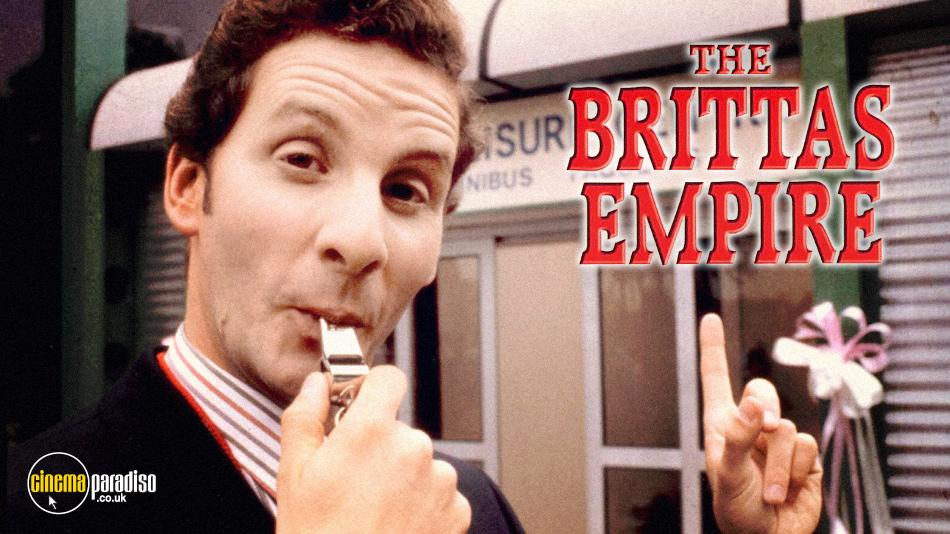 Brittas Empire online DVD rental