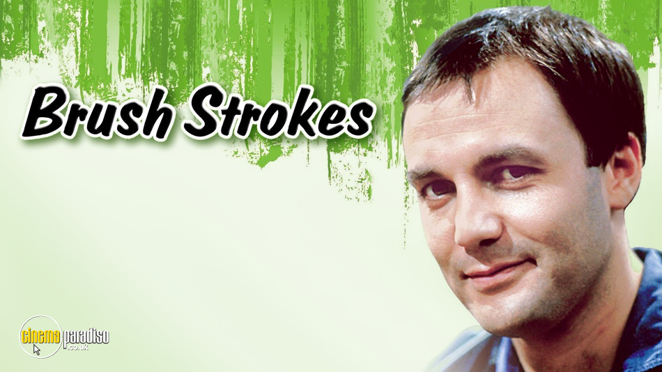 Brush Strokes online DVD rental