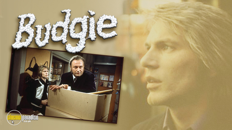 Budgie online DVD rental