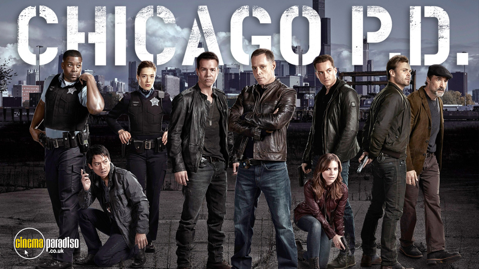 Chicago P.D. online DVD rental