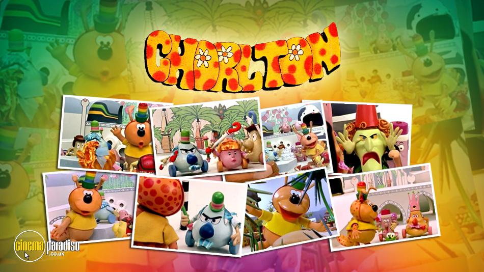 Chorlton online DVD rental