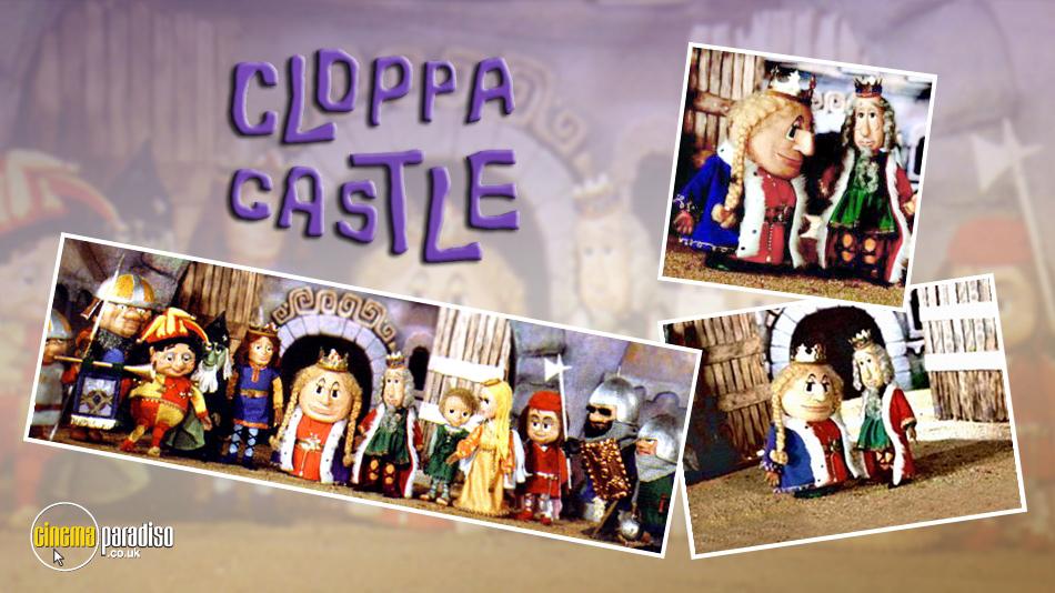 Cloppa Castle online DVD rental