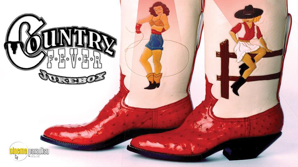 Country Fever Jukebox online DVD rental