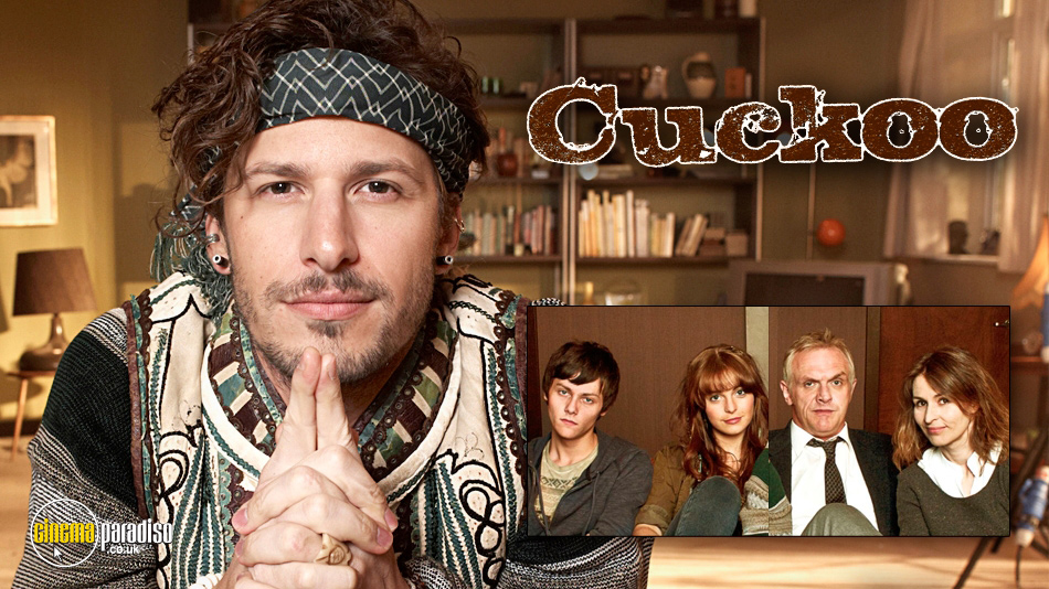 Cuckoo Series online DVD rental