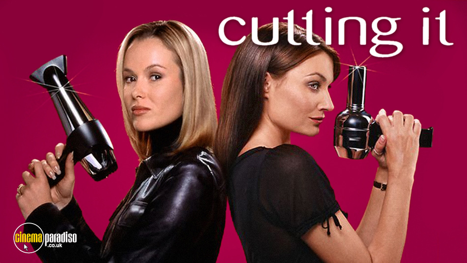 Cutting It online DVD rental