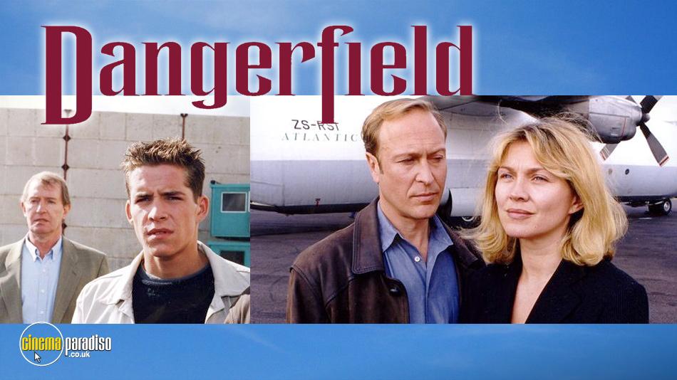 Dangerfield online DVD rental