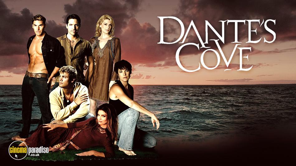Dante's Cove online DVD rental