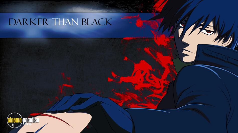 Darker Than Black (aka Kuro No Keiyakusha) online DVD rental