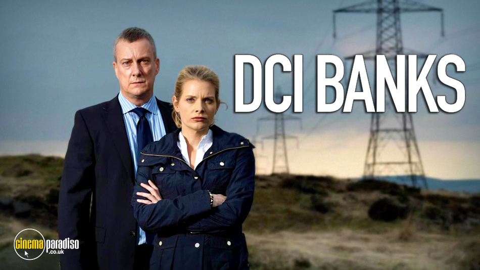 DCI Banks online DVD rental