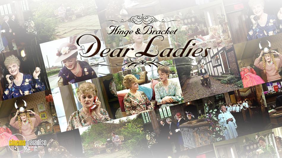 Dear Ladies online DVD rental