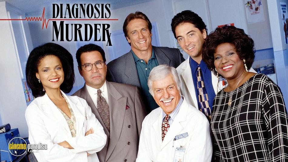 Diagnosis Murder online DVD rental