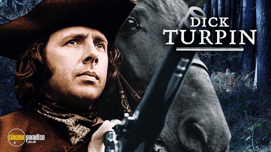 Dick Turpin online DVD rental