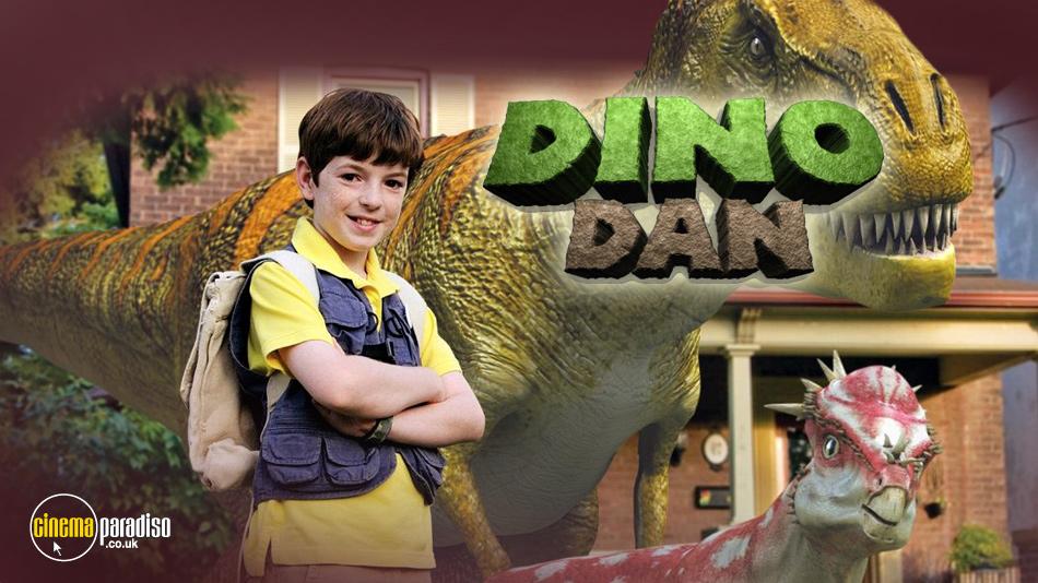 Dino Dan online DVD rental