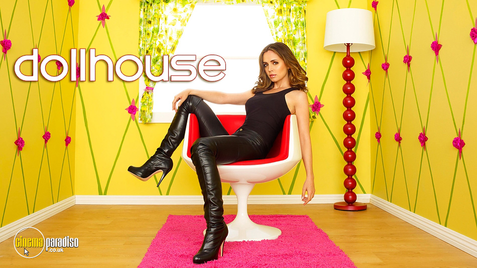 Dollhouse online DVD rental