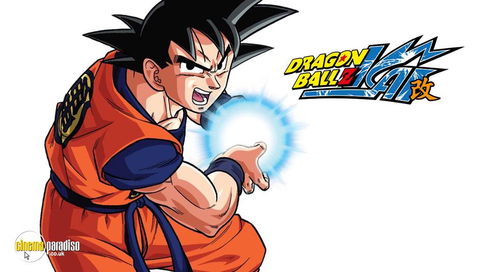 Dragon Ball Z Kai (aka Dragon ball Kai: Doragon bôru Kai) online DVD rental