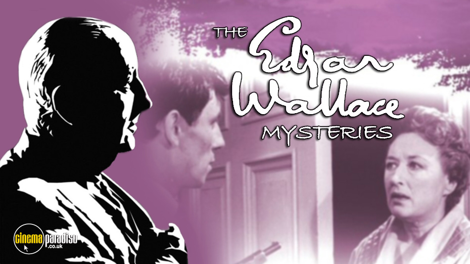 Edgar Wallace Mysteries online DVD rental