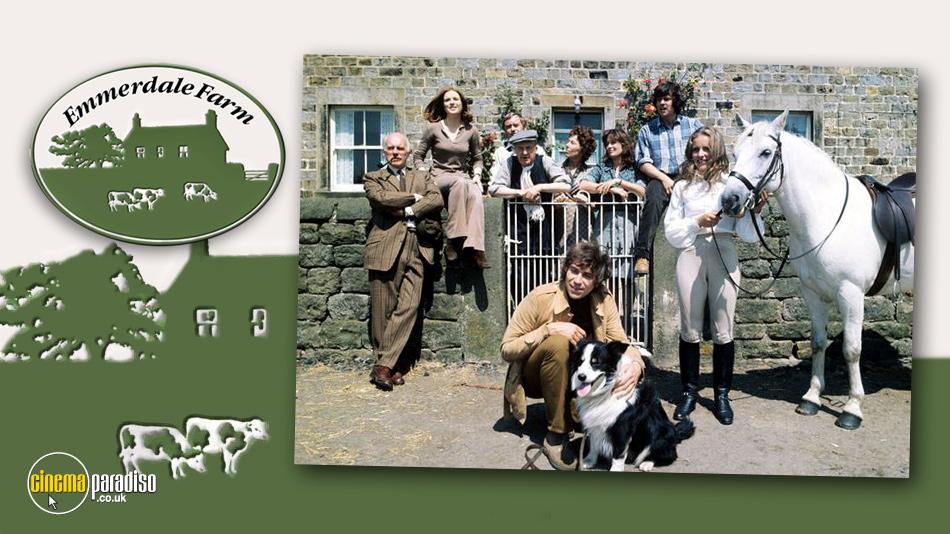 Emmerdale Farm online DVD rental