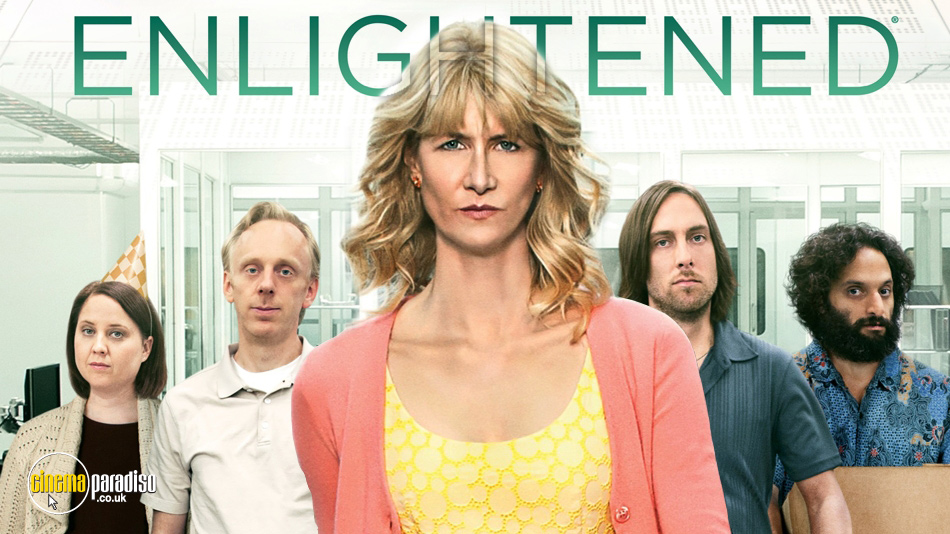 Enlightened online DVD rental