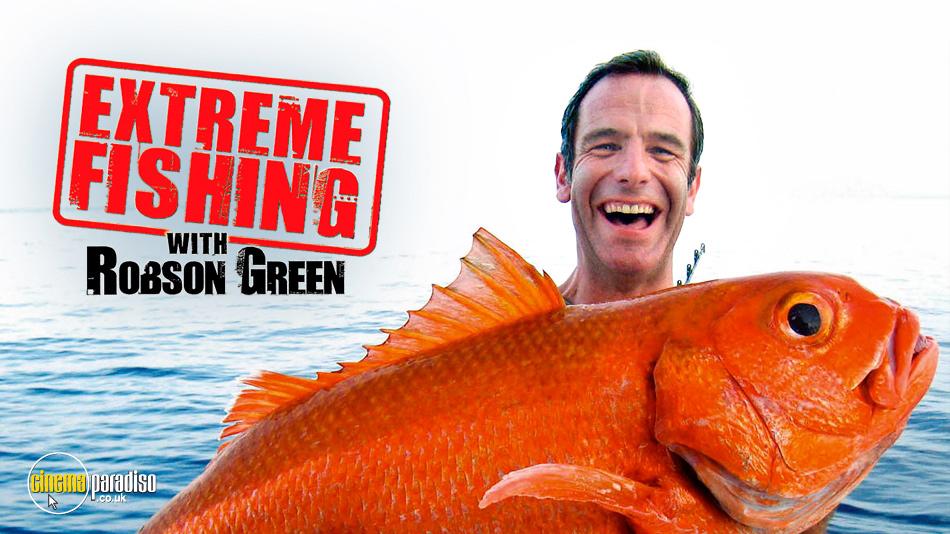 Extreme Fishing online DVD rental