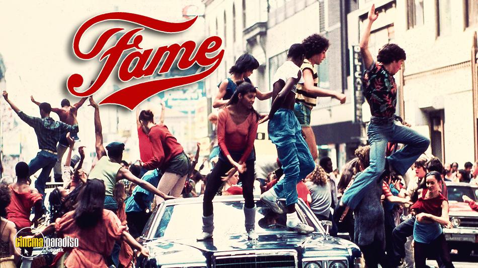 Fame Series online DVD rental