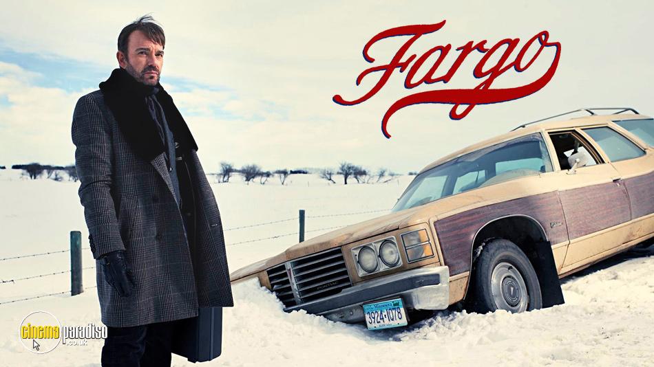 Fargo online DVD rental