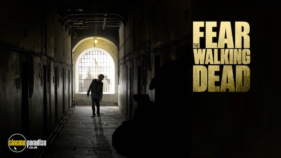 Fear the Walking Dead online DVD rental