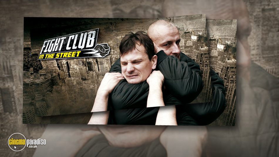 Fight Club in the Street online DVD rental