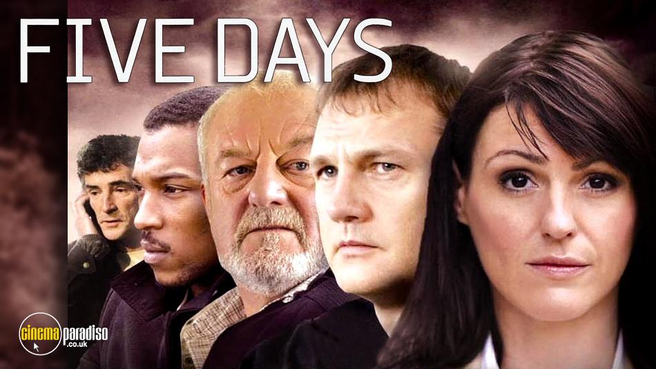 Five Days online DVD rental