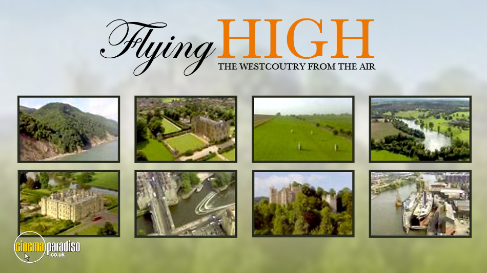 Flying High online DVD rental