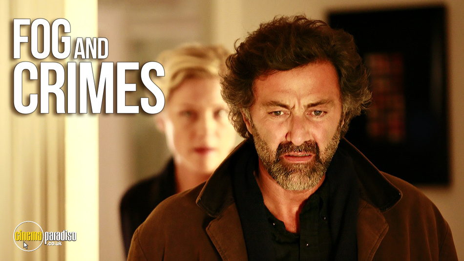 Fog and Crimes (aka Nebbie e delitti) online DVD rental