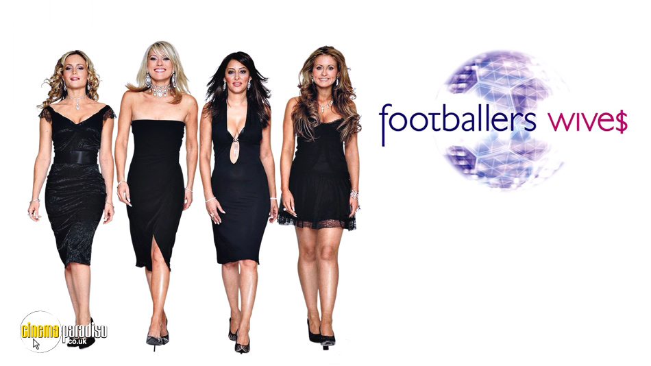 Footballers' Wives online DVD rental