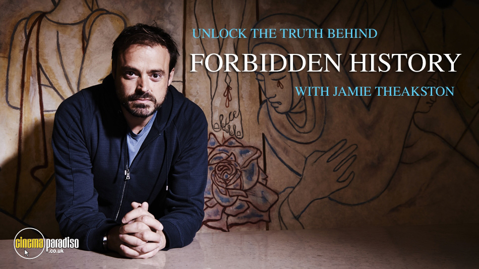 Forbidden History with Jamie Theakston online DVD rental