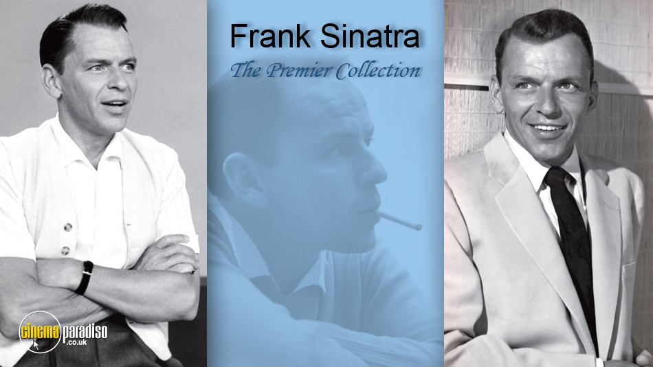 Frank Sinatra Collection online DVD rental