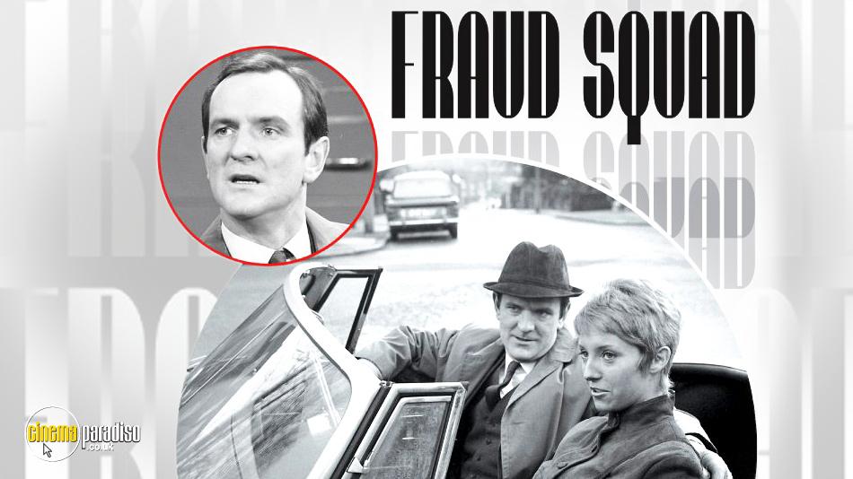Fraud Squad online DVD rental