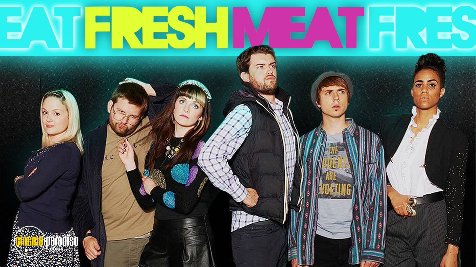 Fresh Meat online DVD rental