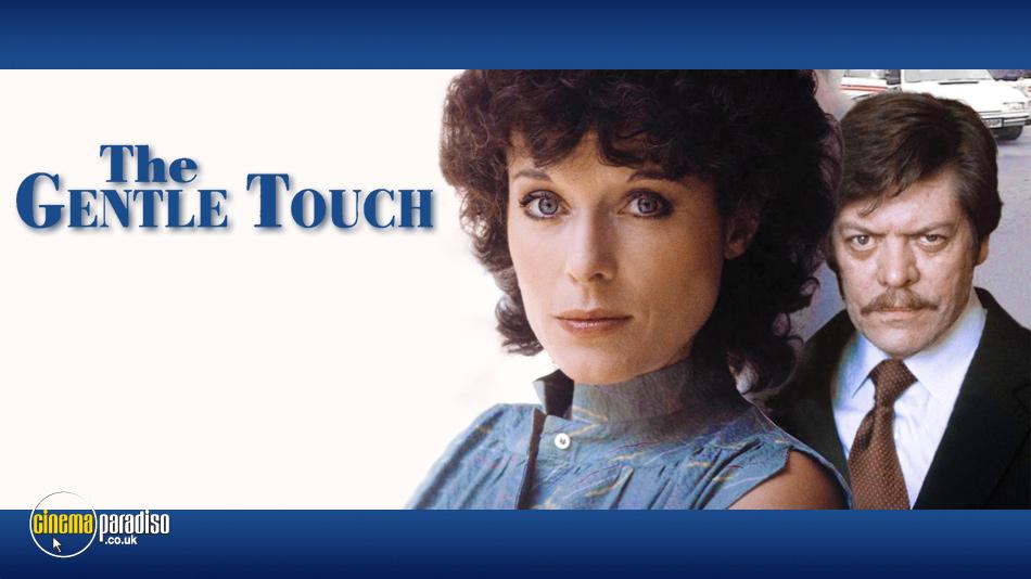Gentle Touch online DVD rental