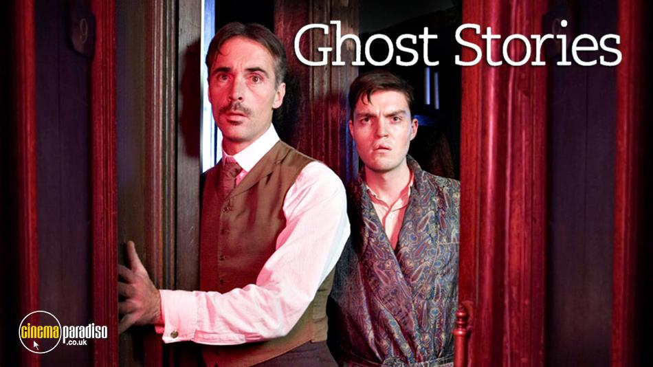 Ghost Stories online DVD rental