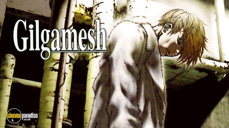 Gilgamesh online DVD rental