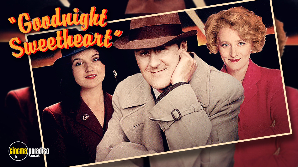 Goodnight Sweetheart online DVD rental
