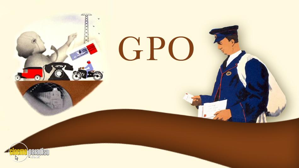 GPO online DVD rental