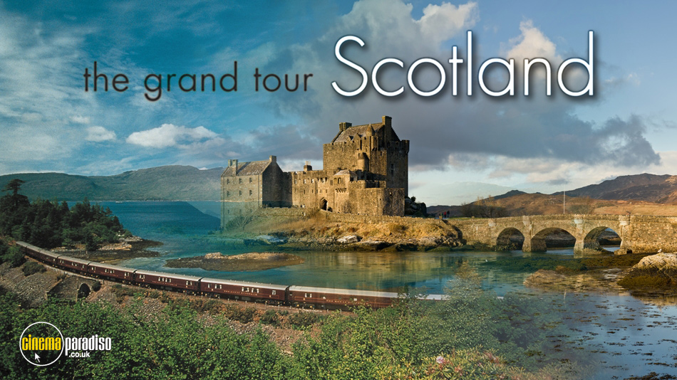 Grand Tours of Scotland online DVD rental
