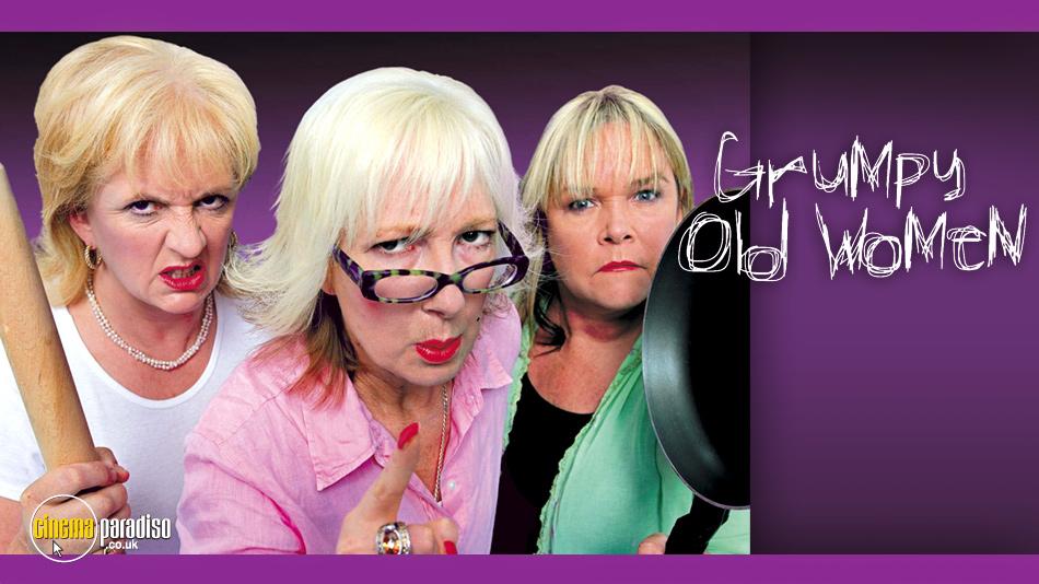 Grumpy Old Women online DVD rental
