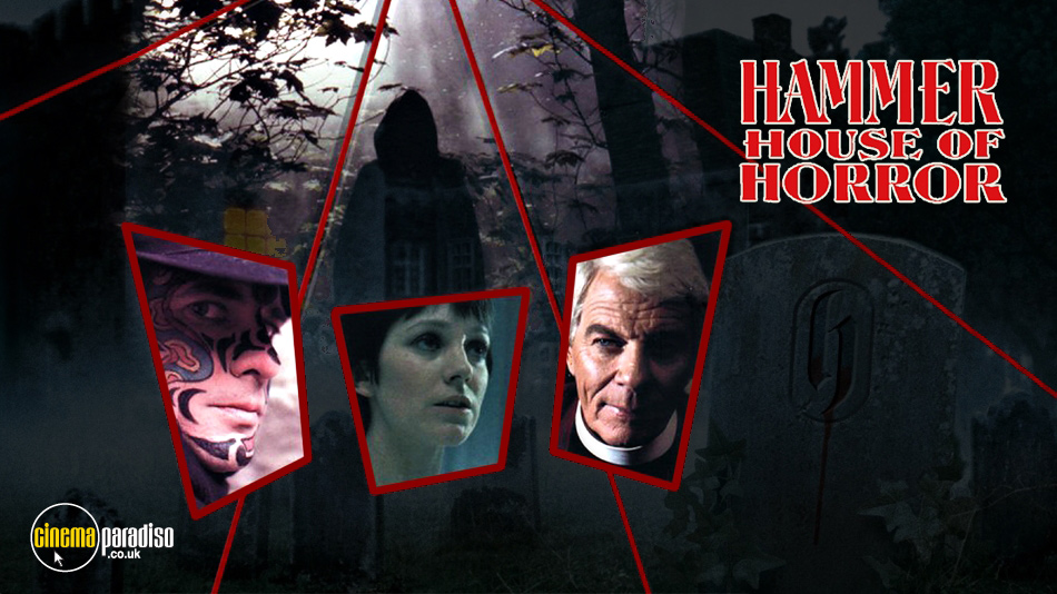 Hammer House of Mystery and Suspense online DVD rental