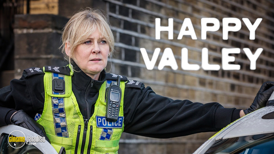 Happy Valley Series online DVD rental