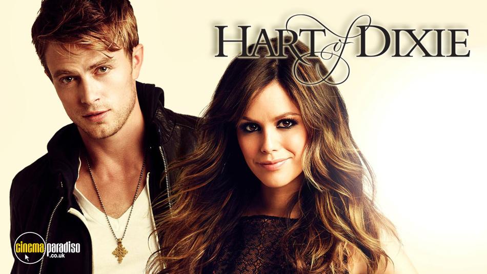 Hart of Dixie online DVD rental