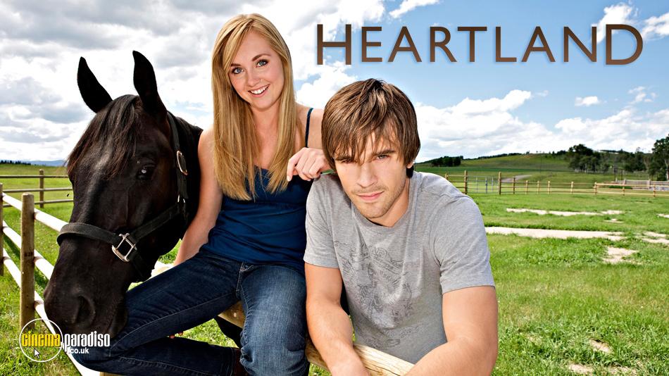 Heartland online DVD rental