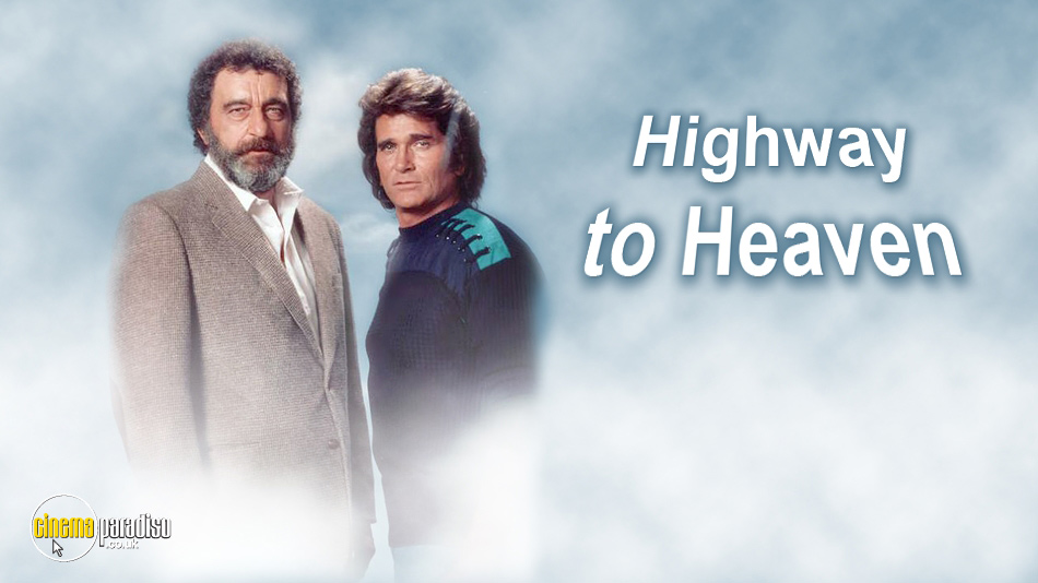 Highway to Heaven online DVD rental