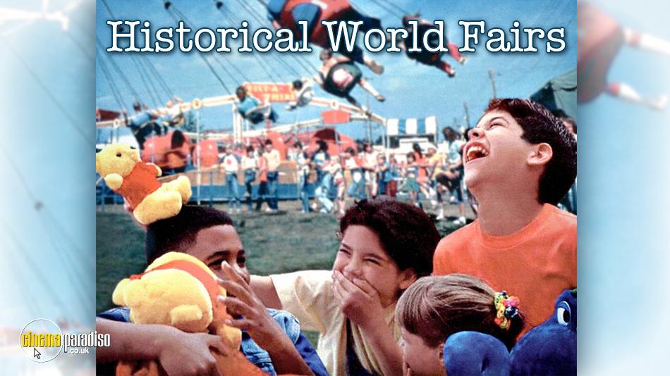 Historical World Fairs online DVD rental